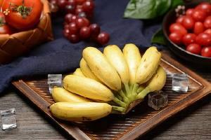 临睡前肚子饿了吃香蕉会胖吗,睡觉前多长时间吃香蕉适合缩略图