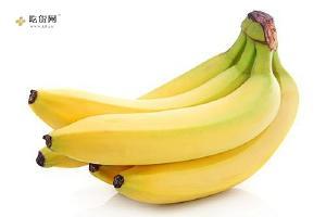 香蕉直接生吃好或是煮开吃好 香蕉熟吃有哪些好处呢缩略图