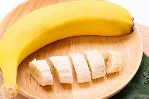 减肥瘦身吃香蕉行吗,吃香蕉是否会发胖缩略图