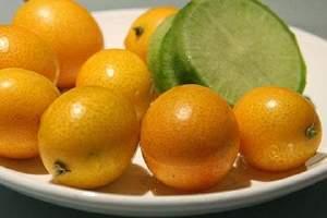 金桔可以和香蕉一起吃吗,金桔和香蕉一起吃的好处缩略图