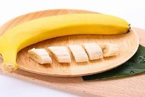 如何选择当然完善的香蕉,香蕉正中间有无良能吃吗缩略图