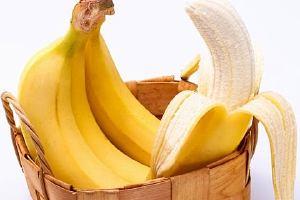 香蕉和花椰菜能一起吃吗,香蕉不太熟能吃吗缩略图