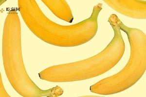 小宝宝咳嗽痰多可以吃香蕉吗 香蕉那样吃还有利于化痰止咳!缩略图