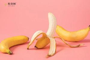 香蕉汁能够敷面膜吗,香蕉汁补水面膜多长时间做一次缩略图