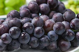葡萄是减肥水果吗,葡萄减肥法一周瘦几斤缩略图