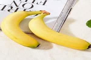 香蕉能够晚上吃吗,晚上吃香蕉有哪些好处呢缩略图