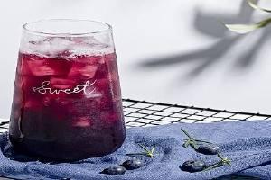 葡萄怎么榨汁才好喝,经常喝葡萄汁有什么好处缩略图