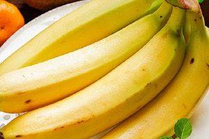 香蕉一天吃是多少最好是,香蕉吃多了会怎么样缩略图