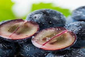 葡萄的热量高不高,葡萄的营养成分有哪些缩略图