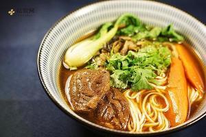 台式红烧牛肉面 | Taiwanese Beef Noodle Bowl的做法步骤图缩略图