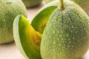 香瓜和葡萄能一起吃吗,香瓜可以和葡萄一起吃吗缩略图