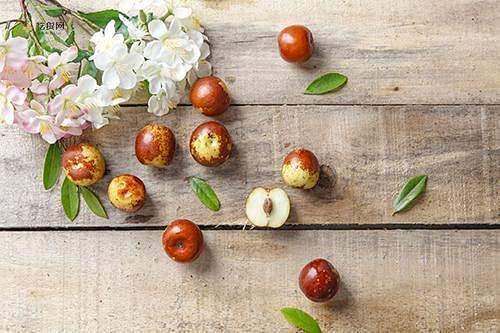 冬枣归属于吃什么水果,冬枣合适和吃什么水果吃插图