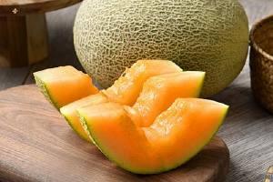 哈密瓜能够和红提一起吃吗 哈密瓜和红提一起吃会如何缩略图