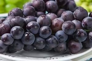 葡萄酸的怎么变甜,很酸的葡萄怎么处理缩略图