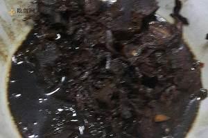 电饭锅版梅干菜烧肉的做法步骤图缩略图