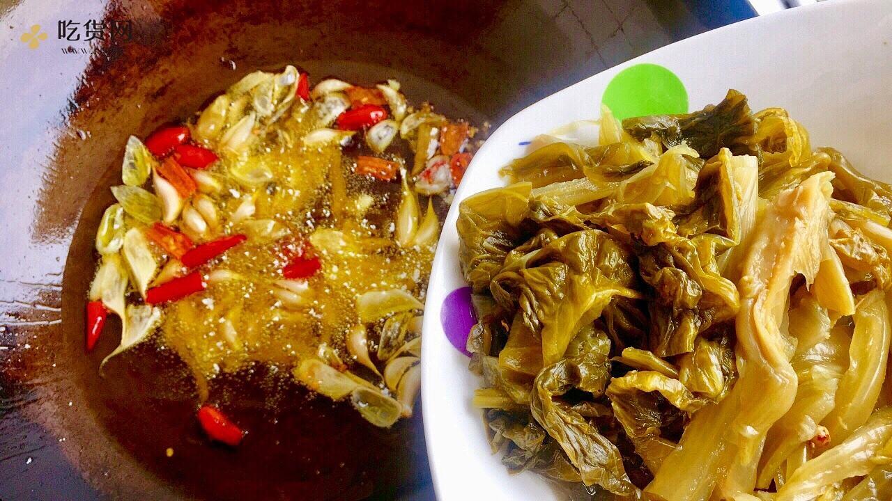 【创意小厨娘】好吃不上火的川味酸菜鱼,汤汁酸香开胃,鱼肉细嫩爽滑。的做法 步骤7