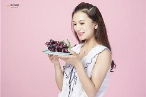 葡萄和水不能一起吃吗,吃完葡萄多久可以喝水缩略图