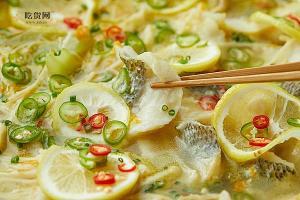 【金汤柠檬鱼缩略图