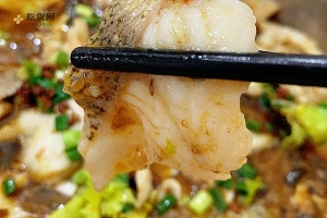 小白手作:包你成功的酸菜鱼的做法步骤图缩略图