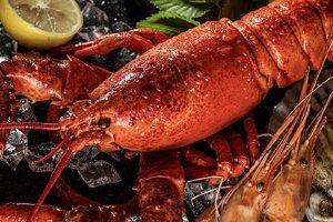 煮开小龙虾第二天能吃吗,煮开小龙虾能够放电冰箱几日缩略图