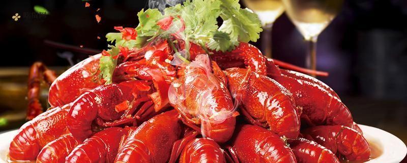 龙虾头能吃吗,龙虾头怎么吃插图