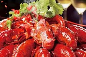 龙虾头能吃吗,龙虾头怎么吃缩略图
