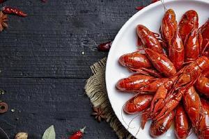 龙虾和vc能一起吃吗,龙虾和vc吃是多少适合缩略图