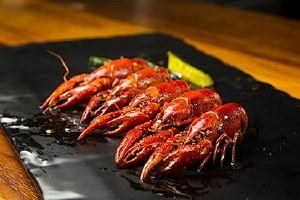 小虎虾过敏不可以哪些食物,龙虾内毒素在哪个位置缩略图