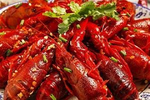 龙虾绰水用凉水或是开水,龙虾绰水或是煎炸缩略图