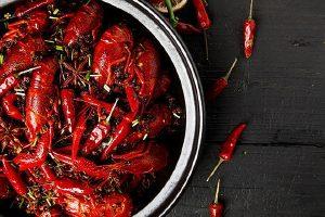麻辣小龙虾的头能吃吗,龙虾的头如何吃缩略图