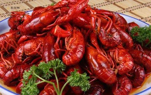 孕妇可以吃小龙虾吗,孕妇能吃小龙虾吗,孕妈妈能不能吃小龙虾插图