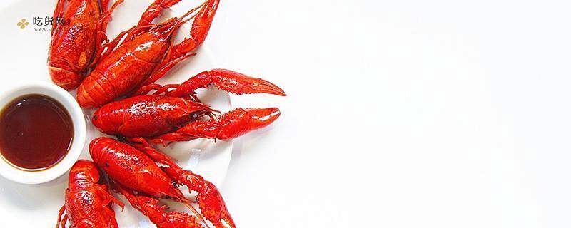 小龙虾一年四季都可以吃吗,龙虾何时吃最好是缩略图