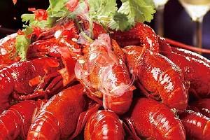 吃龙虾的伤害,龙虾的头可以吃吗缩略图