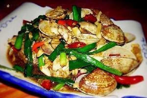 花蛤和小龙虾能一起吃吗,花蛤和小龙虾一起吃有哪些好处呢缩略图