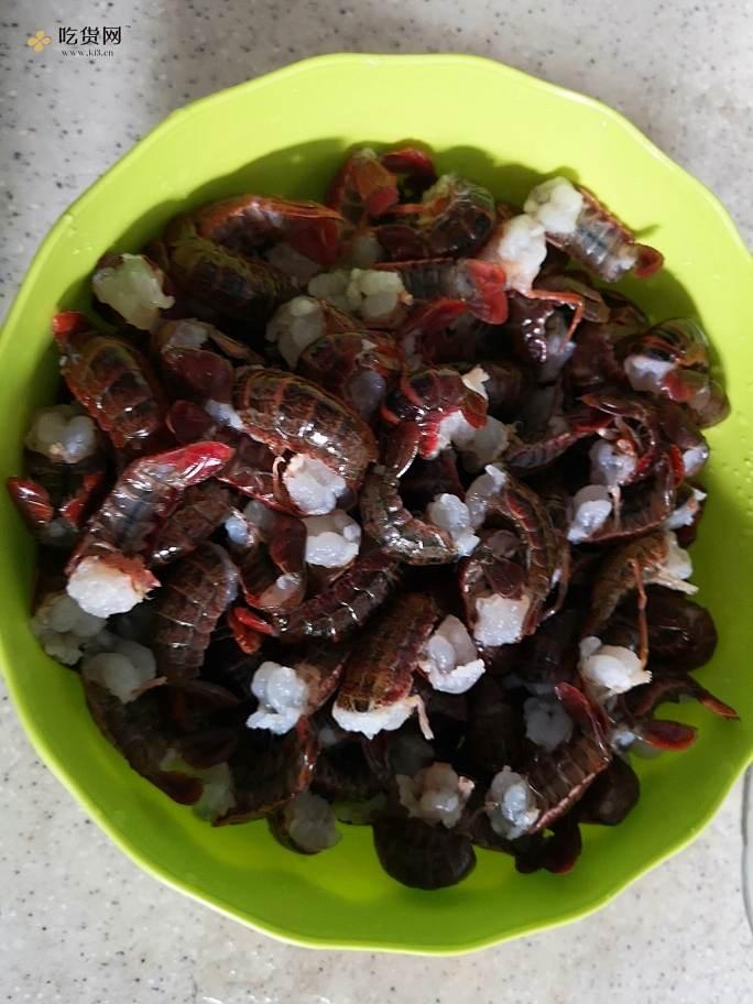 麻辣小龙虾(完整版)的做法 步骤8