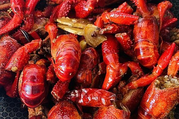 麻辣小龙虾的做法步骤图,麻辣小龙虾怎么做好吃缩略图