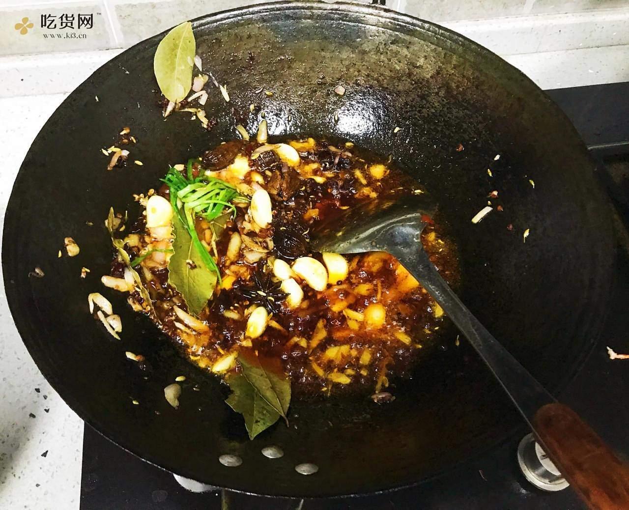 麻辣小龙虾(#湘潭篇)的做法 步骤5