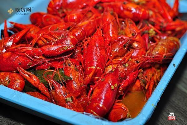 麻辣十三香小龙虾的做法步骤图,怎么做好吃缩略图