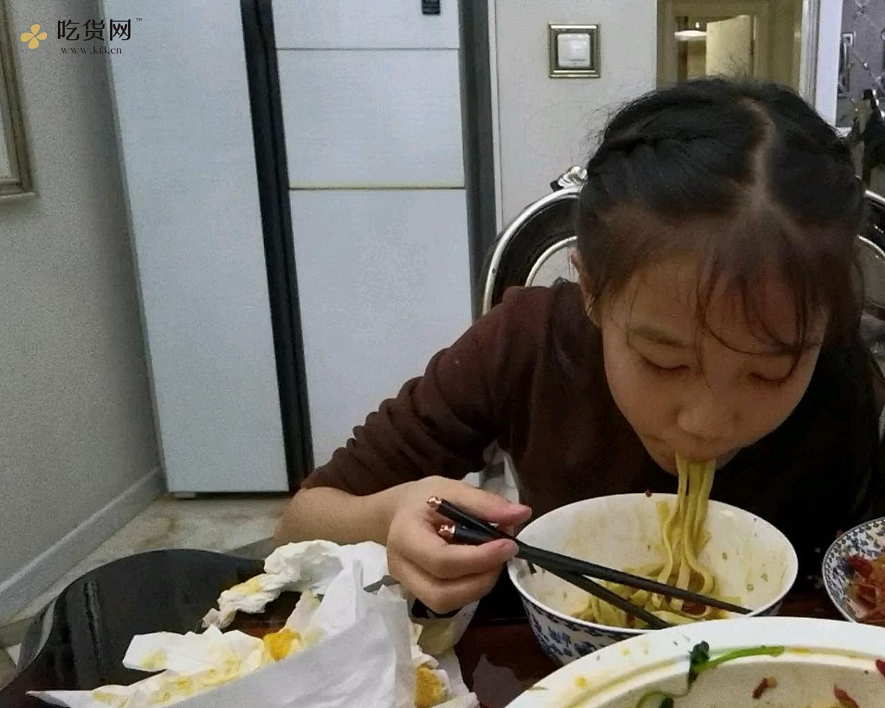 好吃到喝汤||麻辣小龙虾尾加面版的做法 步骤20