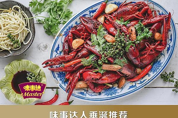 食指大动麻辣小龙虾的做法步骤图缩略图