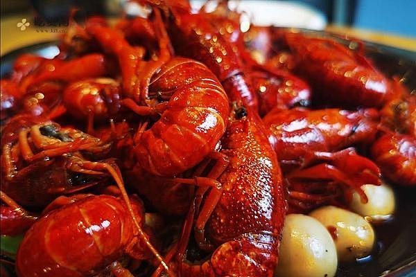 夏日夜宵(2)——麻辣小龙虾、糖醋小龙虾的做法步骤图缩略图