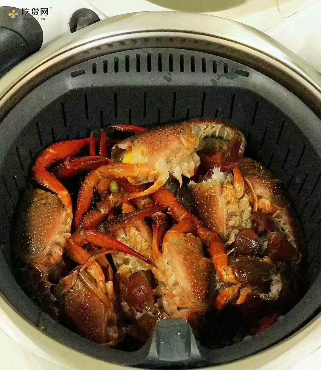 美善品麻辣小龙虾的做法 步骤1