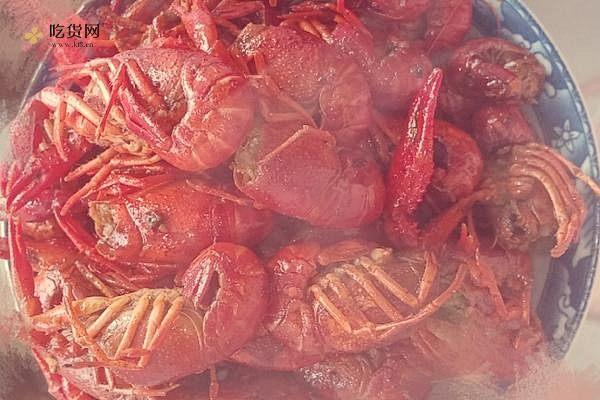 麻辣小龙虾 简单版的做法步骤图缩略图