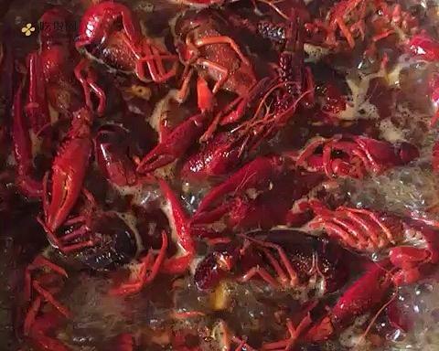 麻辣牛蛙小龙虾的做法 步骤4