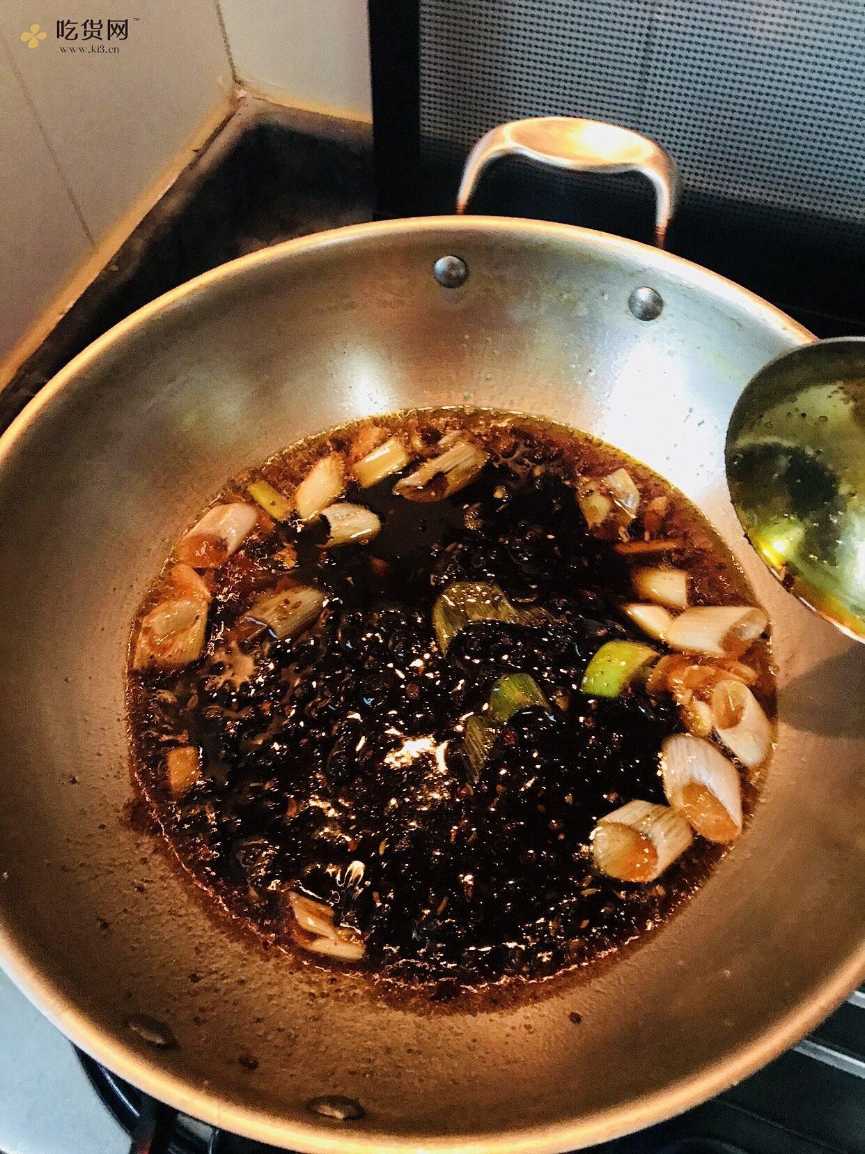 麻辣小龙虾(海底捞版本)的做法 步骤8
