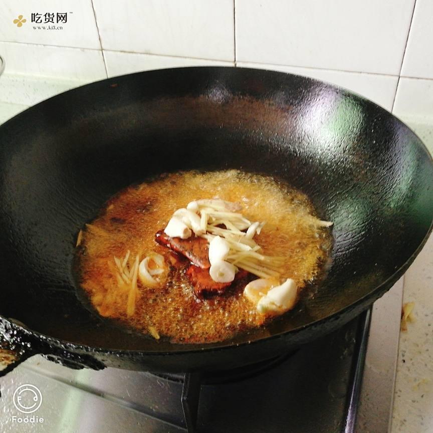 麻辣小龙虾(家常版)的做法 步骤5
