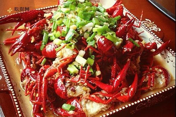舌尖上的小龙虾(蒜香和麻辣小龙虾改良版)的做法步骤图缩略图