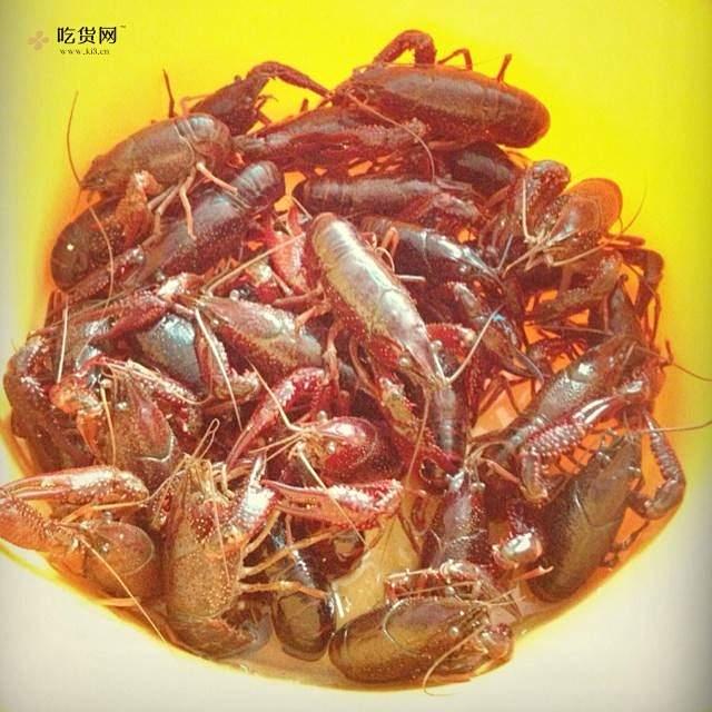 舌尖上的小龙虾(蒜香和麻辣小龙虾改良版)的做法 步骤1