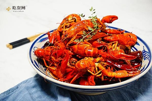 快手麻辣小龙虾的做法步骤图,怎么做好吃缩略图