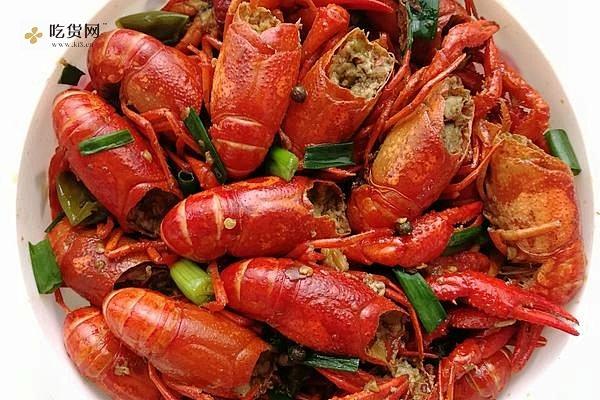 火锅底料版本麻辣小龙虾的做法步骤图缩略图